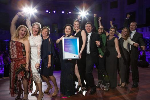 Family-friendly general practice takes top spot at Telstra Queensland Business of the Year Awards