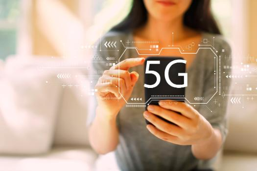 5G is set to change the world, and business, forever